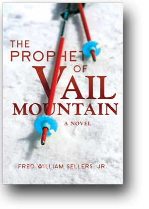 The Prophet Of Vail Mountain Front Cover
